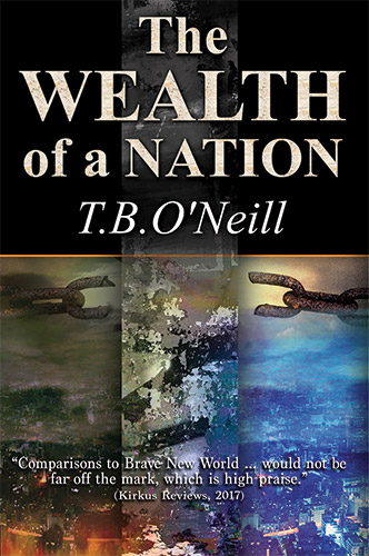 "About Book ""Wealth of a Nation"""